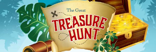 VBS-Treasure-Hunt